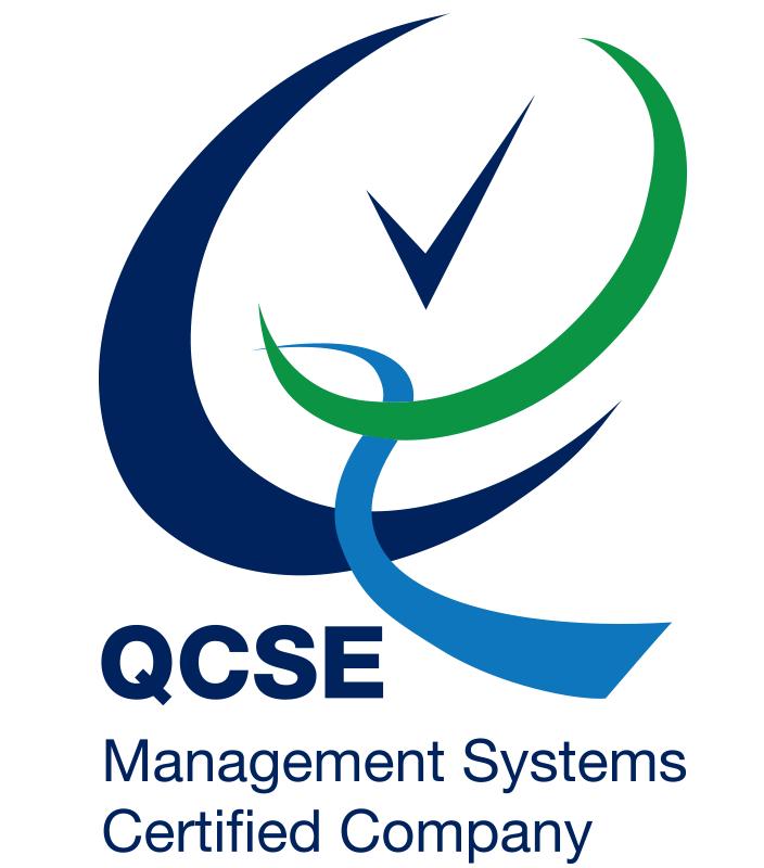 LV Machining QA certification logo