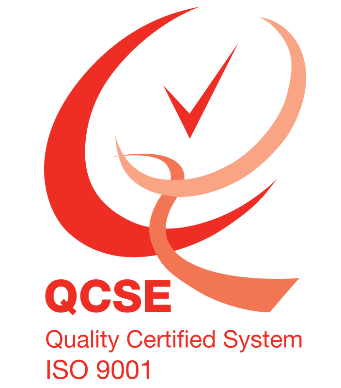 LV Machining QA certification logo